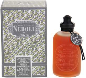 Czech & Speake Neroli Moisturising Body & Bathing Oil