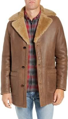 Levi's Classic Genuine Shearling Coat