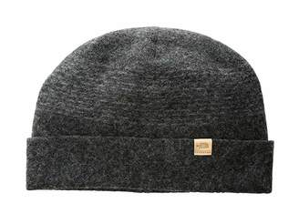 The North Face Felted Wool Beanie
