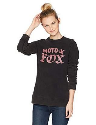 Fox Junior's Moto X Crew Fleece