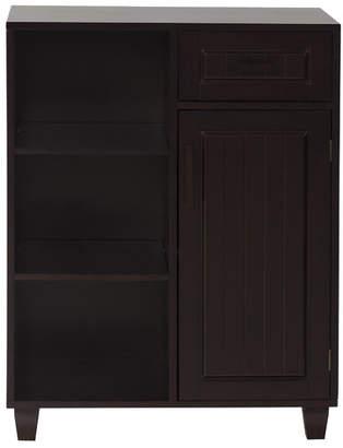 """Bloomsbury Market Tellisford 26"""" W x 34.25"""" H Cabinet"""