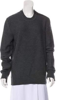 Belstaff Heavyweight Wool Sweater