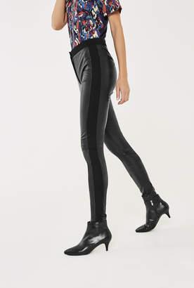 62e8c1d6b54b1 Womens Leather Pants For Tall Women - ShopStyle Australia