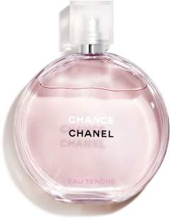 Chanel CHANCE EAU TENDRE Eau de Toilette Spray