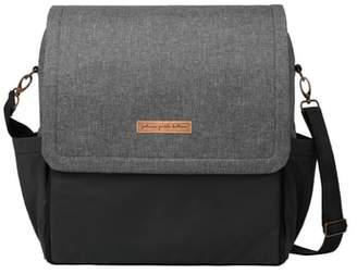 Petunia Pickle Bottom Boxy Backpack Diaper Bag