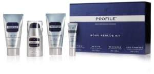 Profile Road Rescue 4-Piece Travel Kit