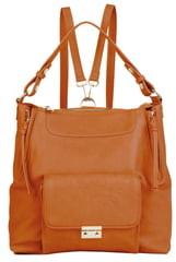 e6cb712a94ac Urban Originals Wild Flower Vegan Leather Backpack