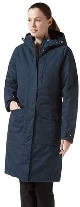 Craghoppers Blue Mhairi Waterproof Insulating Jacket