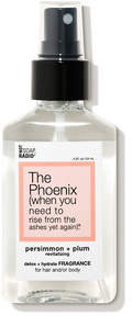 Not Soap Radio The Phoenix revitalizing detox + hydrate fragrance