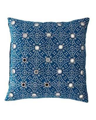 John Robshaw Tantu Decorative Pillow