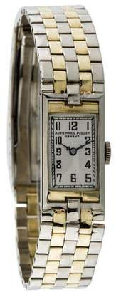 Audemars Piguet Vintage Wrist Watch
