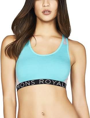 Mons Royale Sierra Sports Bra - Women's