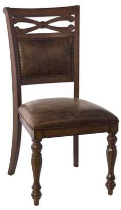 Hillsdale Furniture Hillsdsale Seaton Springs Dining Chair, Set of 2