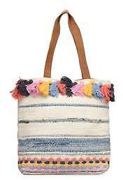 Pepe Jeans New Women's Basha Bag In Multicolor