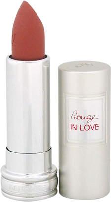 Lancôme .14Oz Rose En Deshabille Rouge In Love High Potency Color Lipstick