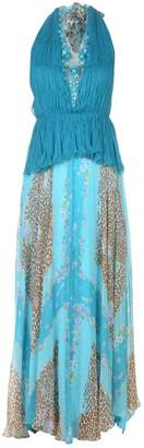 Blumarine Long dresses