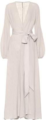 Kalita Gaia cotton maxi dress