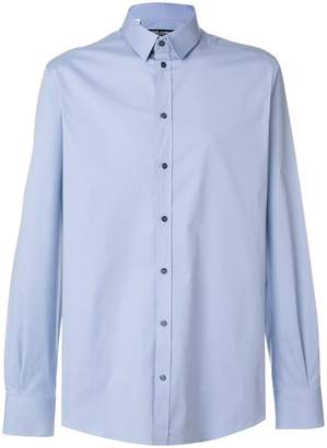 2fa935468092 Dolce & Gabbana Dress Shirts For Men - ShopStyle Canada