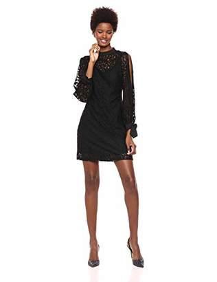 Kensie Dress Women's LACE Dress