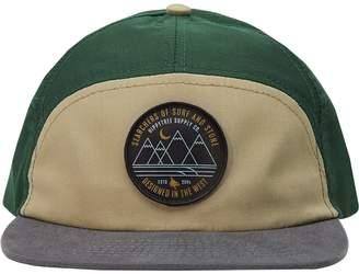 Hippy-Tree Hippy Tree Contour Hat