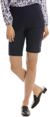 Essential Stretch Short Sailor Blue