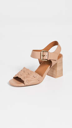 See by Chloe Jane City Sandals