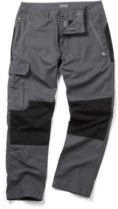 Craghoppers D Of E Mens Traverse Sun Protective Walking Trousers (42R)