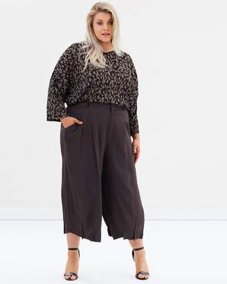 Spectrum Pull On Culottes