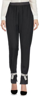 Manila Grace Casual pants - Item 13194966OX