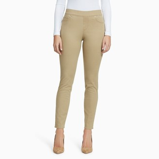 Gloria Vanderbilt Women's Avery Slim Straight-Leg Jeans