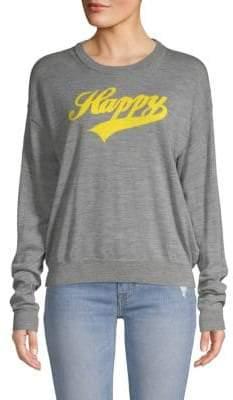 Zadig & Voltaire Kansas Merino Wool Sweater