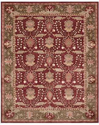 Pottery Barn Franklin Persian-Style Rug