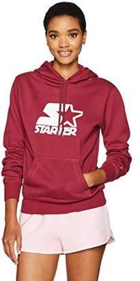 Starter Women's Pullover Logo Hoodie