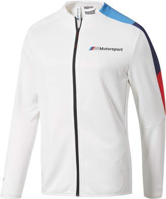 BMW M Motorsport Men's T7 Track Jacket