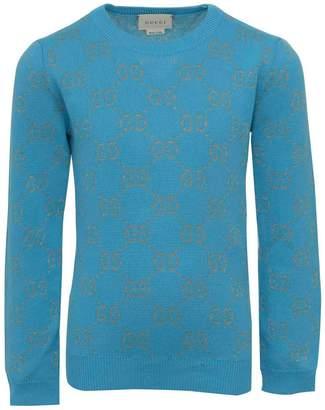 Gucci Sweater Junior