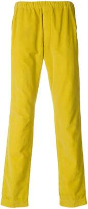 Tomas Maier sporty pant