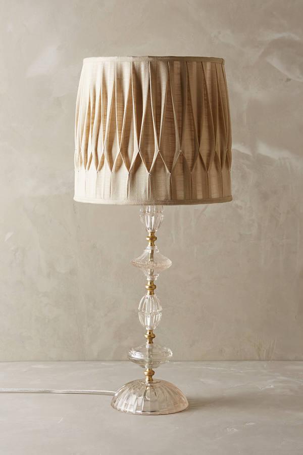 AnthropologieAnthropologie Carlotta Table Lamp