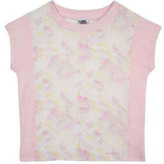 Karl Lagerfeld Paris Blouse