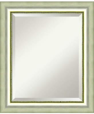 Amanti Art Townhouse 44x34 Wall Mirror