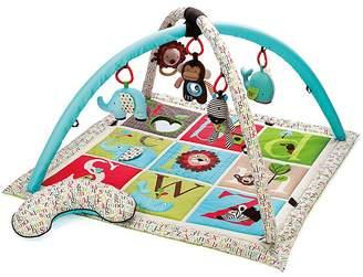 Skip Hop Infant Alphabet Zoo Gym - Ages 0+