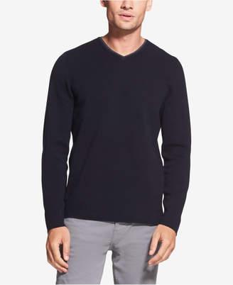 DKNY Men V-Neck Sweater