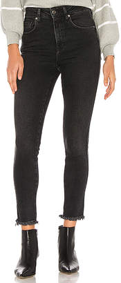 Free People High Rise Jegging.