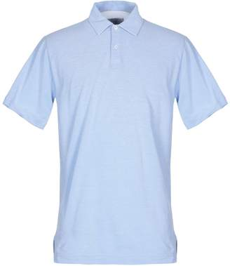 Fedeli Polo shirts - Item 12314043EB
