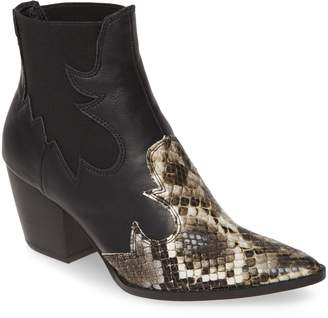 Coconuts by Matisse Defy Western Chelsea Bootie