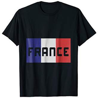 France esign shirts 2018 have 5 color to choices