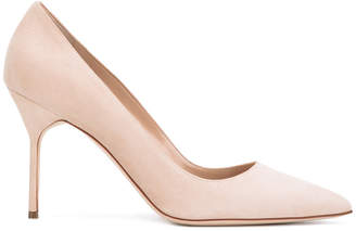 Manolo Blahnik BB 90 pumps