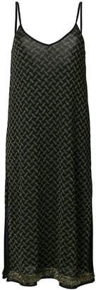 Lala Berlin patterned dress