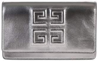 Givenchy Metallic Branded Bag