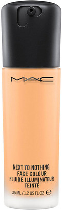 Mac Next To Nothing Face Colour 35ml $28.50 thestylecure.com