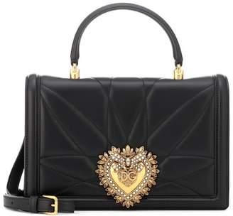 Dolce & Gabbana Medium Devotion shoulder bag